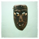 Mexican Dance Mask 5