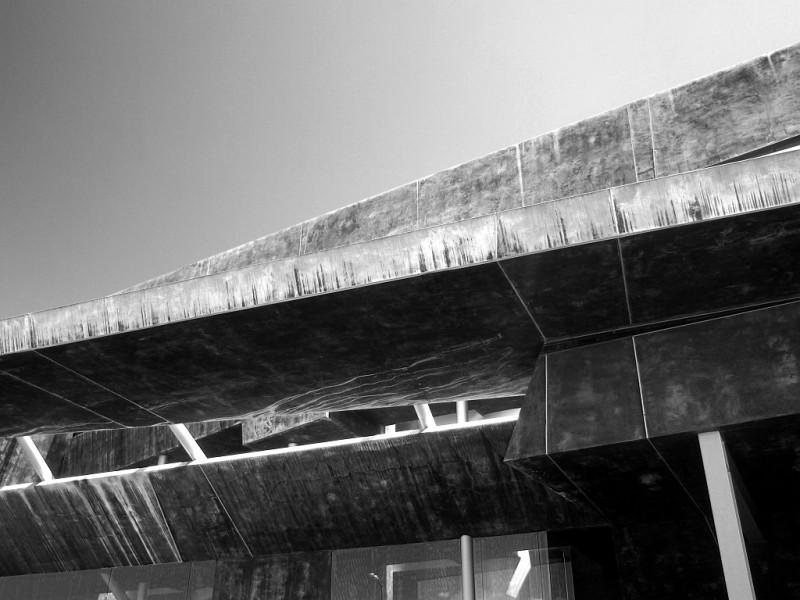 Vader Building